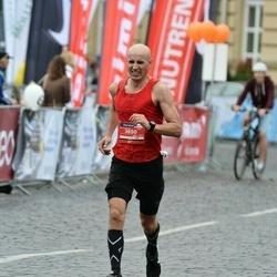 12th Danske Bank Vilnius Marathon - Arūnas Kumpis (3650)