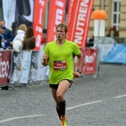 12th Danske Bank Vilnius Marathon - Ignas Daugėla (4093)