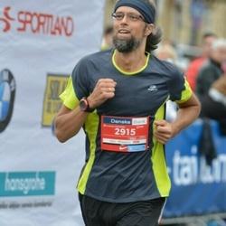 12th Danske Bank Vilnius Marathon - Vidmantas Narijauskas (2915)