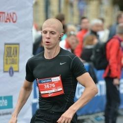 12th Danske Bank Vilnius Marathon - Edvinas Vasilevskis (3676)