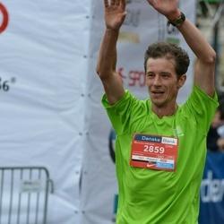 12th Danske Bank Vilnius Marathon - Benediktas Spirgys (2859)