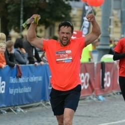 12th Danske Bank Vilnius Marathon - Remigijus Rupeika (3745)