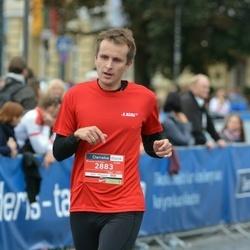 12th Danske Bank Vilnius Marathon - Paulius Kudriavcevas (2883)