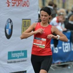12th Danske Bank Vilnius Marathon - Nadežda Roždestvenskaja (3732)