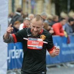 12th Danske Bank Vilnius Marathon - Vaidas Zinkus (3894)