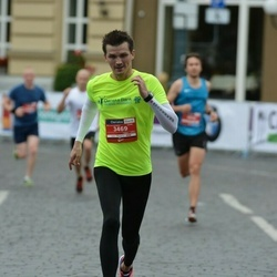 12th Danske Bank Vilnius Marathon - Andrius Lapiene (3469)