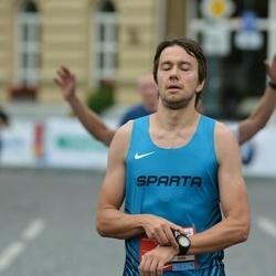 12th Danske Bank Vilnius Marathon