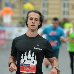 12th Danske Bank Vilnius Marathon - Aleksandr Kazanskij (3969)