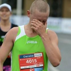 12th Danske Bank Vilnius Marathon - Tomas Vilčinskas (4015)
