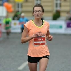 12th Danske Bank Vilnius Marathon - Vaida Šacikauskaitė (3769)
