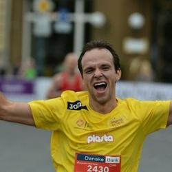 12th Danske Bank Vilnius Marathon - Linas Kairaitis (2430)