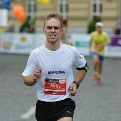 12th Danske Bank Vilnius Marathon - Andrius Dalinkevičius (3959)