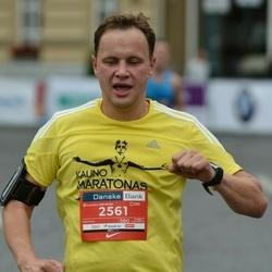 12th Danske Bank Vilnius Marathon - Povilas Kriauza (2561)
