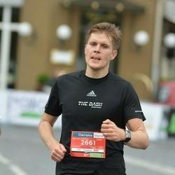 12th Danske Bank Vilnius Marathon - Liudas Markevičius (2661)