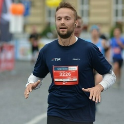 12th Danske Bank Vilnius Marathon - Artūras Samas (3226)