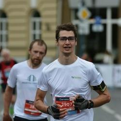 12th Danske Bank Vilnius Marathon - Raimondas Rimkus (2907)