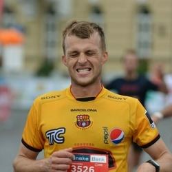 12th Danske Bank Vilnius Marathon - Donatas Urbikas (3526)