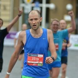 12th Danske Bank Vilnius Marathon - Monika Gotcaitytė (3319)