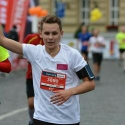 12th Danske Bank Vilnius Marathon - Matas Mačiulaitis (3890)