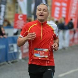12th Danske Bank Vilnius Marathon - Guntars Avdejevs (4139)