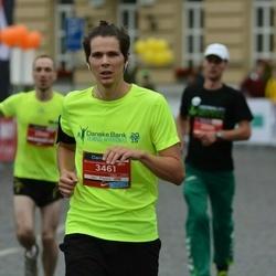 12th Danske Bank Vilnius Marathon - Rimas Strazdas (3461)