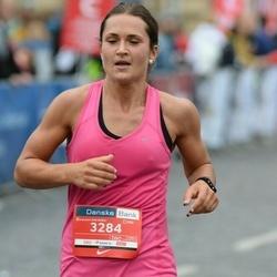 12th Danske Bank Vilnius Marathon - Indrė Plegevičiūtė (3284)