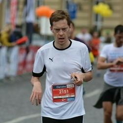 12th Danske Bank Vilnius Marathon - Mindaugas Šiuškus (2151)