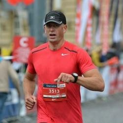 12th Danske Bank Vilnius Marathon - Evaldas Balčius (3513)