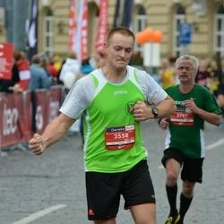 12th Danske Bank Vilnius Marathon - Mantas Rimkevičius (3558)