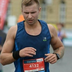 12th Danske Bank Vilnius Marathon - Sergejus Kryzovas (4132)