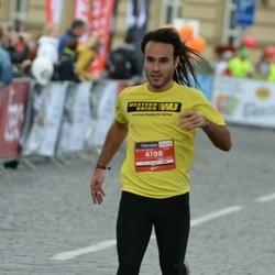 12th Danske Bank Vilnius Marathon - Joao Portuguez (4198)