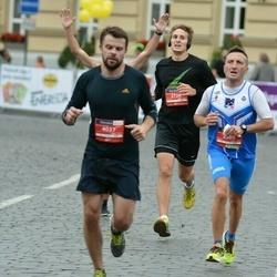 12th Danske Bank Vilnius Marathon - Pranas Černiauskas (4037)