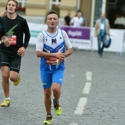 12th Danske Bank Vilnius Marathon - Giovanni Straniero (2305)