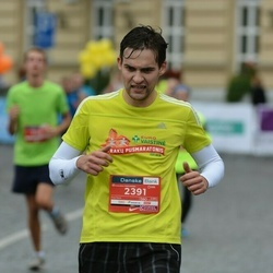 12th Danske Bank Vilnius Marathon - Dangis Šlapelis (2391)