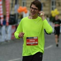 12th Danske Bank Vilnius Marathon - Povilas Milašius (3958)