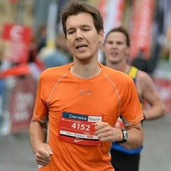 12th Danske Bank Vilnius Marathon - Aidas Masiliunas (4152)