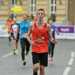12th Danske Bank Vilnius Marathon - Šarūnas Šlekys (2090)