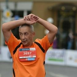 12th Danske Bank Vilnius Marathon - Jevgenijus Kaunietis (3697)