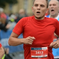 12th Danske Bank Vilnius Marathon - Mantas Drūlia (3413)