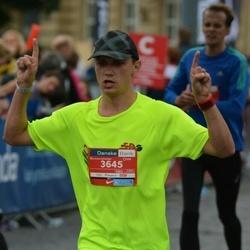 12th Danske Bank Vilnius Marathon - Artur Dmitrijev (3645)