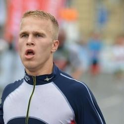 12th Danske Bank Vilnius Marathon - Giedrius Laurinavičius (3530)