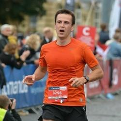 12th Danske Bank Vilnius Marathon - Donatas Kalvaitis (3256)