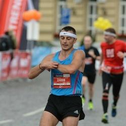 12th Danske Bank Vilnius Marathon - Nikas Alševskis (2488)