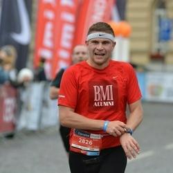 12th Danske Bank Vilnius Marathon - Mindaugas Rudys (2826)