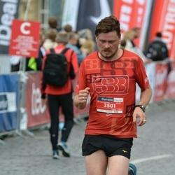 12th Danske Bank Vilnius Marathon - Rūdolfs Maurāns (3501)