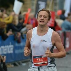 12th Danske Bank Vilnius Marathon - Tadas Šarūnas (3937)