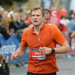 12th Danske Bank Vilnius Marathon - Vytautas Cėpla (4084)