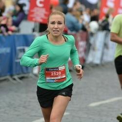 12th Danske Bank Vilnius Marathon - Egle Sakalaite (2520)