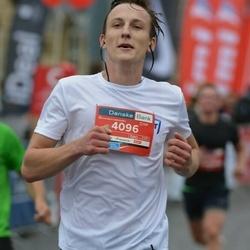 12th Danske Bank Vilnius Marathon - Dovydas Kanapienis (4096)