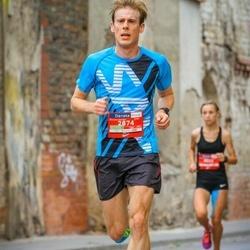 12th Danske Bank Vilnius Marathon - Marius Noreika (2874)